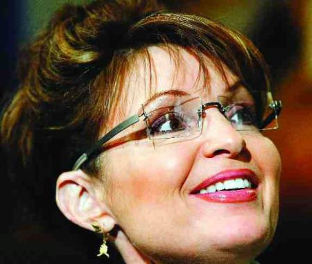Palin punked by Canadian jokesters.