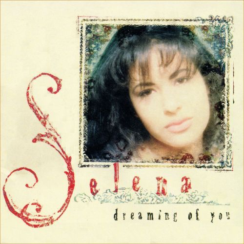 Selena Quintanilla, Dreaming of You Album, Cyberaxis
