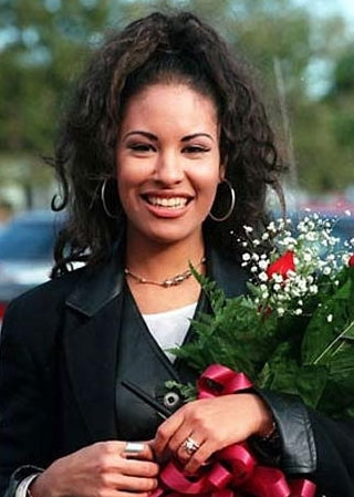 ... best die young: The short life and death of Selena Quintanilla-Perez