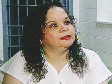 Yolanda Saldivar - Jailbird