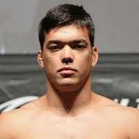 Enter The Dragon:The UFC coming of a Shotokan wunderkind named Lyoto Machida.
