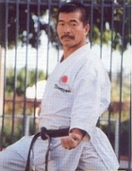 In The Name of the Father: Yoshizo Machida - Pater Familias of the Machida clan (Enter 36 Chambers Wutang's style). Lyoto Machida credits his father with crafting his style.