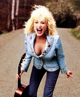 What does Dolly Parton and UFC 106 have in common? Read on cowboy, read on ;)