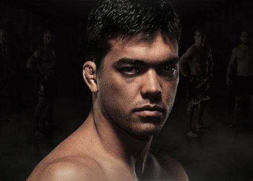 O Novo Dragao: Lyoto Machida - The new puzzle in the light heavyweight division