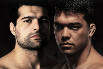 Machida vs Rua: An unspired fight in the mental dead zone. A surprise would be very much welcome.