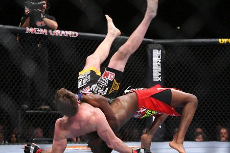 wrestling suplex image