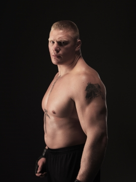 Brock Lesnar Mission - UFC 116