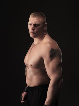 Brock Lesnar Mission - UFC 116