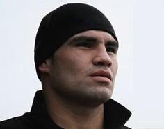 Cain Velasquez - Gladiador Mejor - El Matador