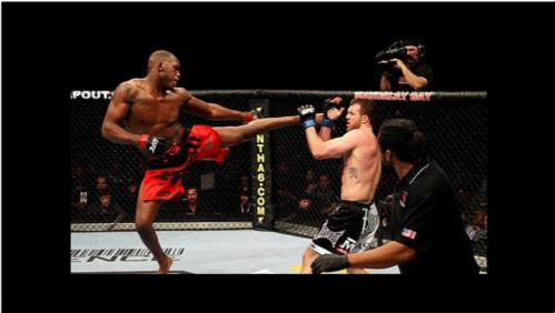 Jones Kicks Bader